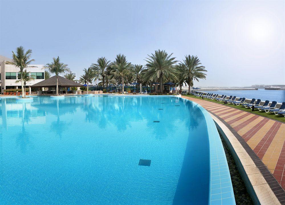 Hotel Beach Rotana 5* - Abu Dhabi 4