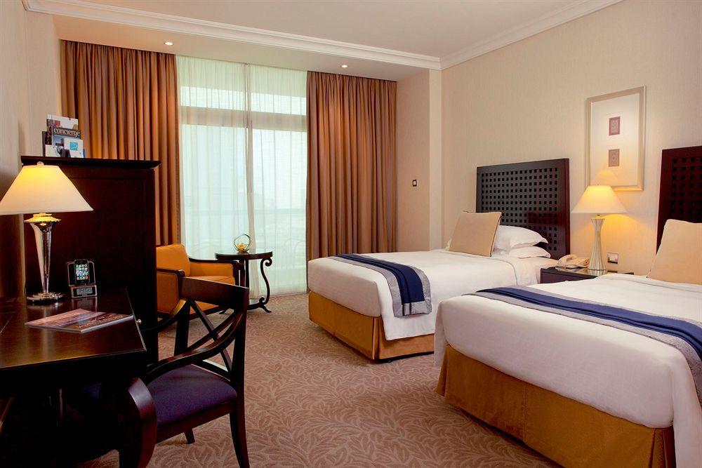 Hotel Beach Rotana 5* - Abu Dhabi 5