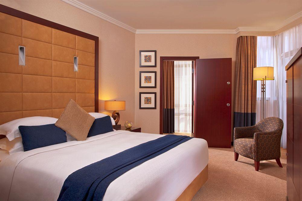 Hotel Beach Rotana 5* - Abu Dhabi 6