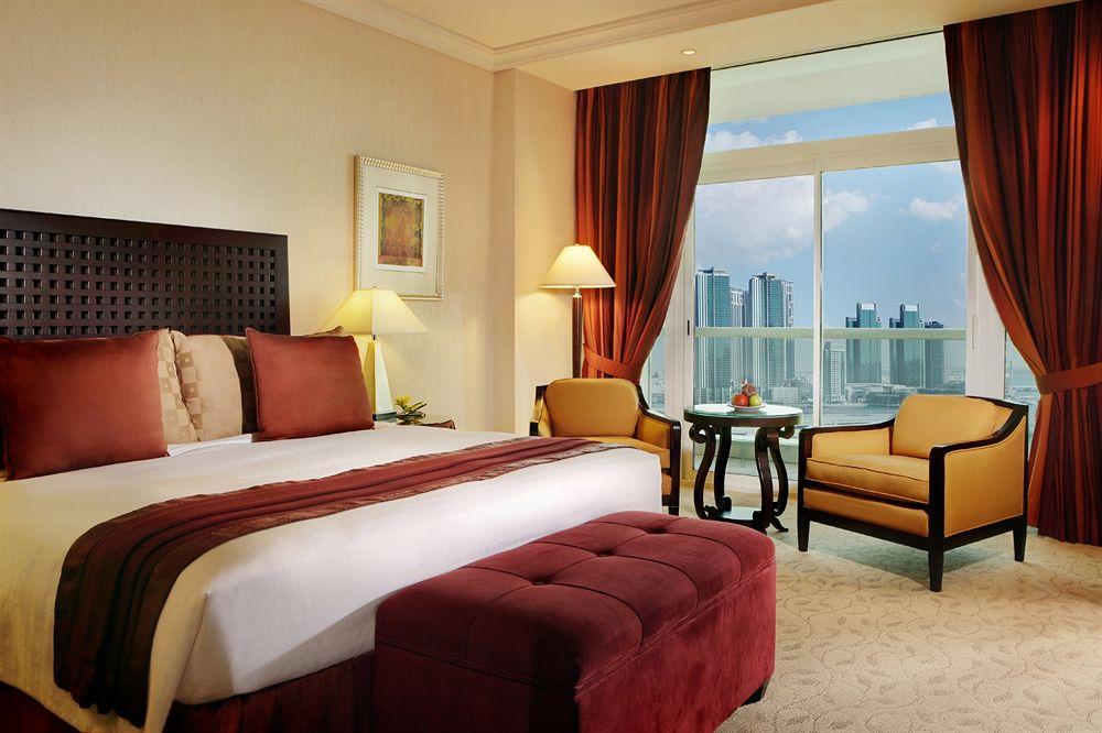 Hotel Beach Rotana 5* - Abu Dhabi 7