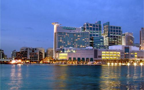 Hotel Beach Rotana 5* - Abu Dhabi 10