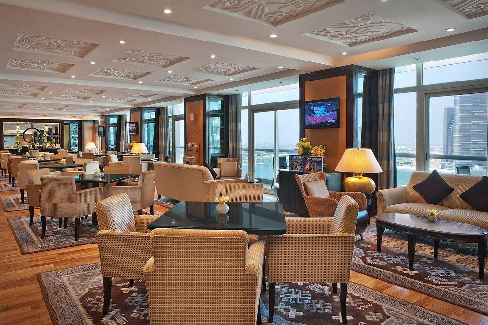 Hotel Beach Rotana 5* - Abu Dhabi 13