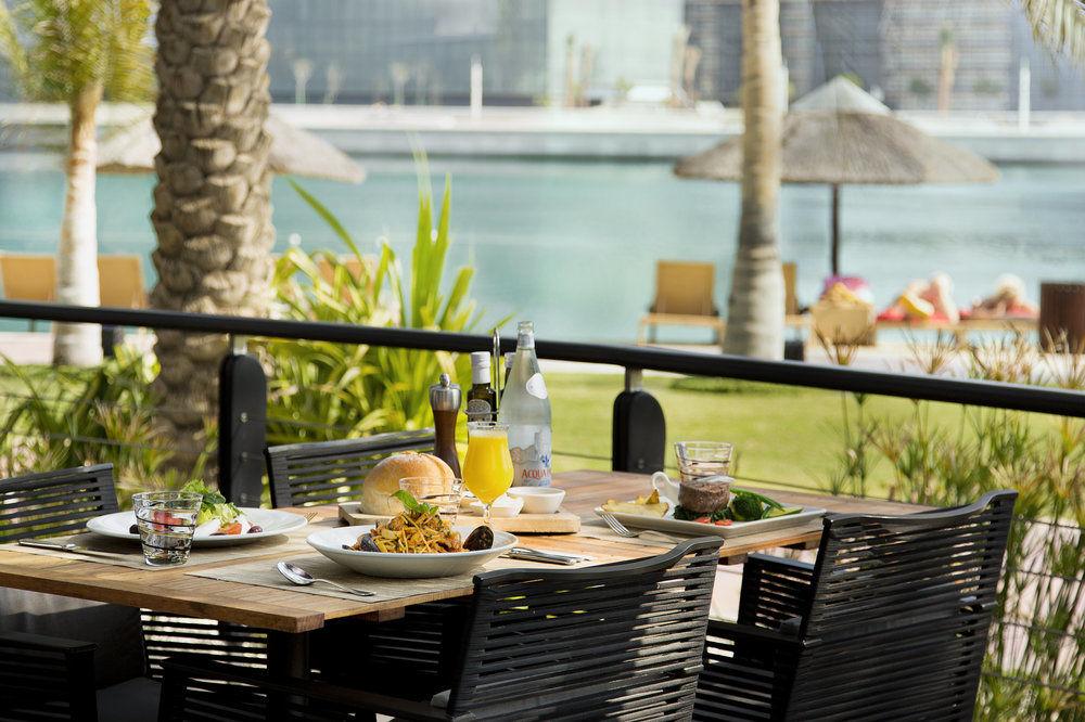 Hotel Beach Rotana 5* - Abu Dhabi 15
