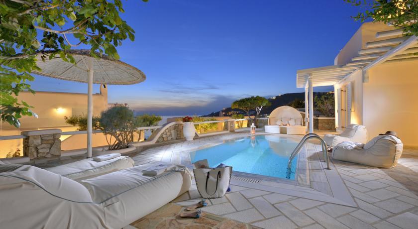 Hotel Saint John 5* - Mykonos 5