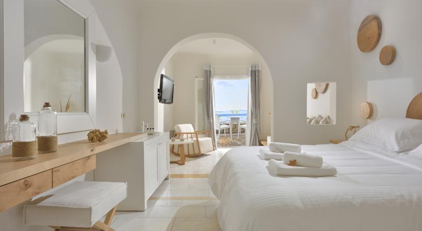 Hotel Saint John 5* - Mykonos 6