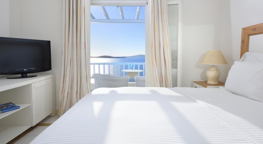 Hotel Saint John 5* - Mykonos 8