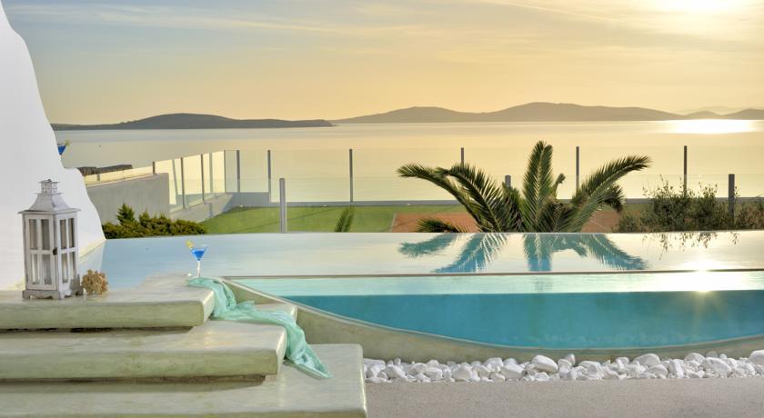 Hotel Saint John 5* - Mykonos 11