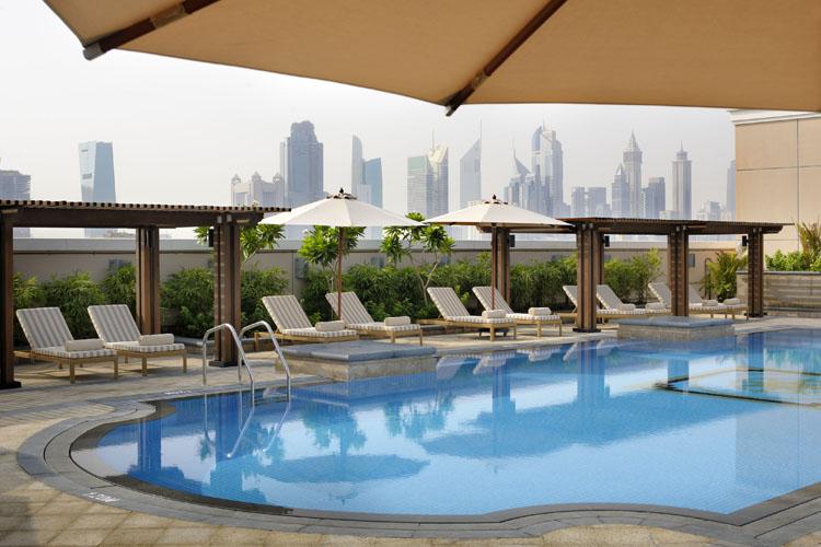 Hotel Ramada by Wyndham Jumeirah 5* - Dubai 1