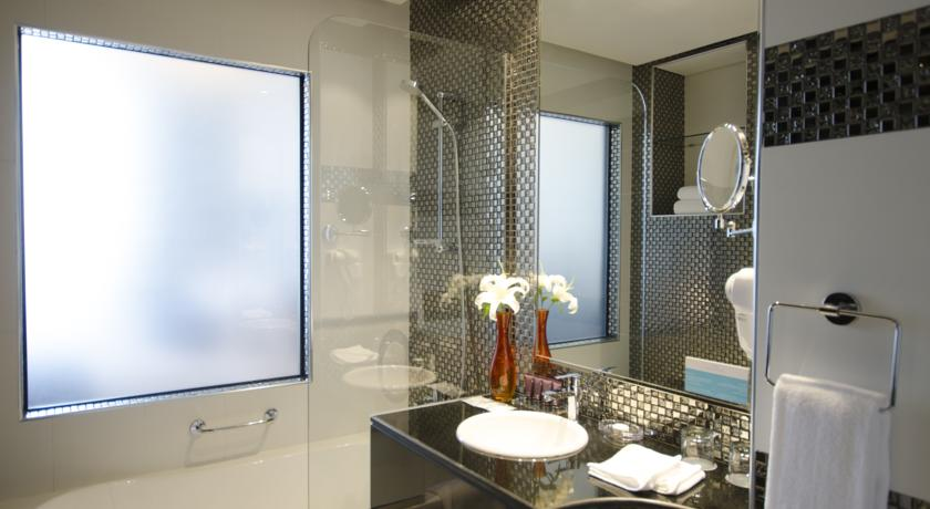 Hotel Signature Barsha Heights 4* - Dubai 6