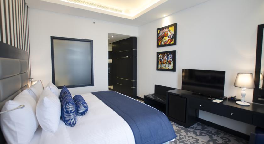 Hotel Signature Barsha Heights 4* - Dubai 7