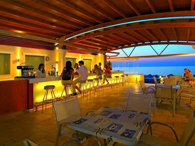 Hotel Eva Bay 4* - Creta ( adults only ) 4