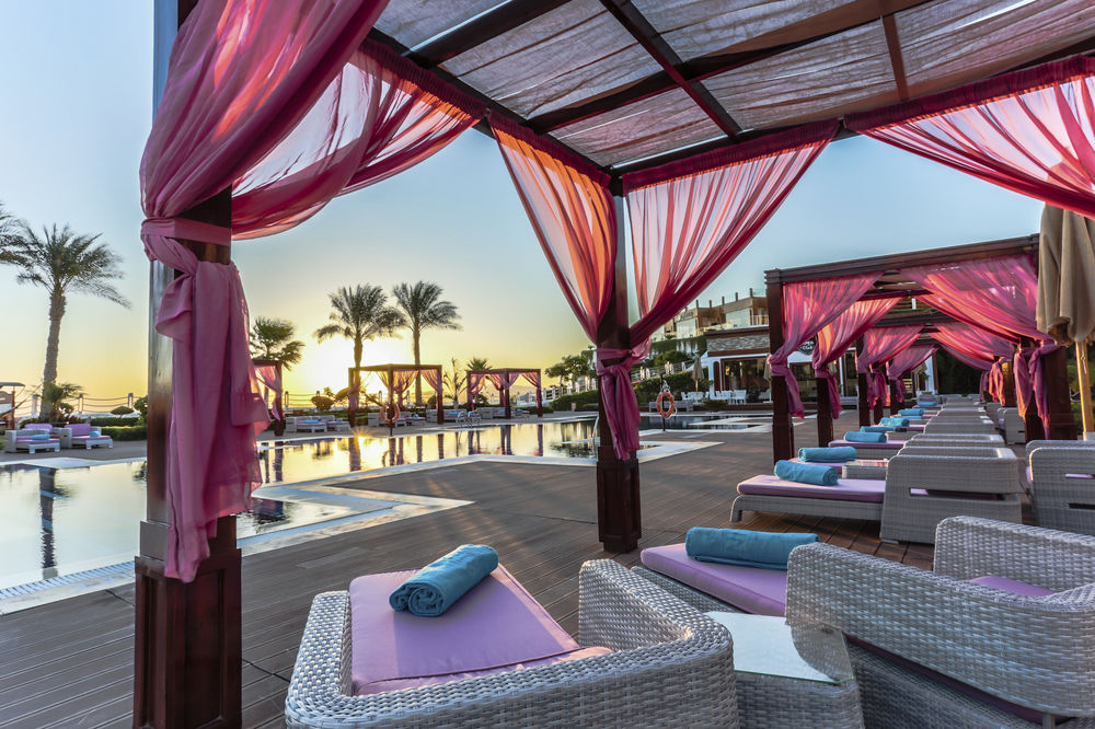 Hotel Sunrise Arabian Beach Resort 5* - Sharm El Sheikh 3