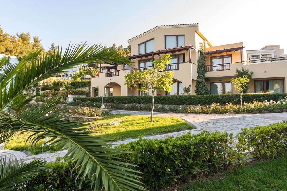 Hotel Aegean Melathron Thalasso 5* - Halkidiki 4