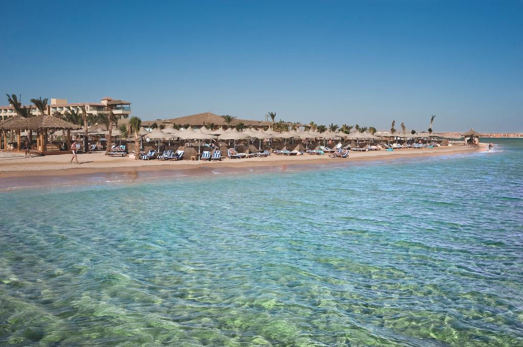 Hotel Amwaj Blue Beach Resort 5* - Hurghada 12