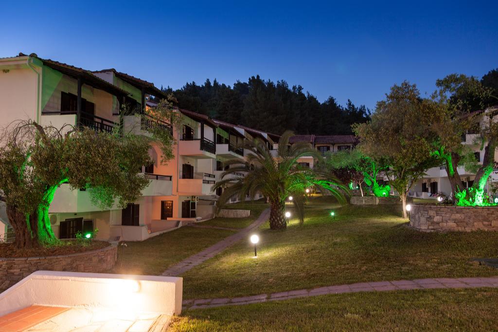 Bellagio Hotel 3* - Halkidiki 8