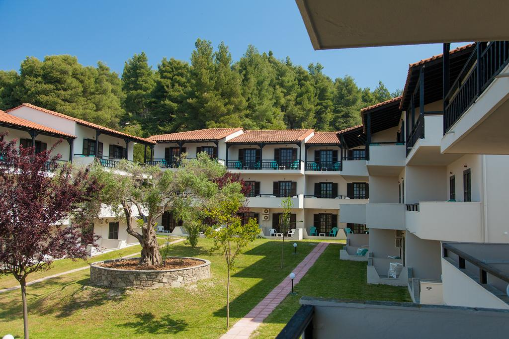 Bellagio Hotel 3* - Halkidiki 9