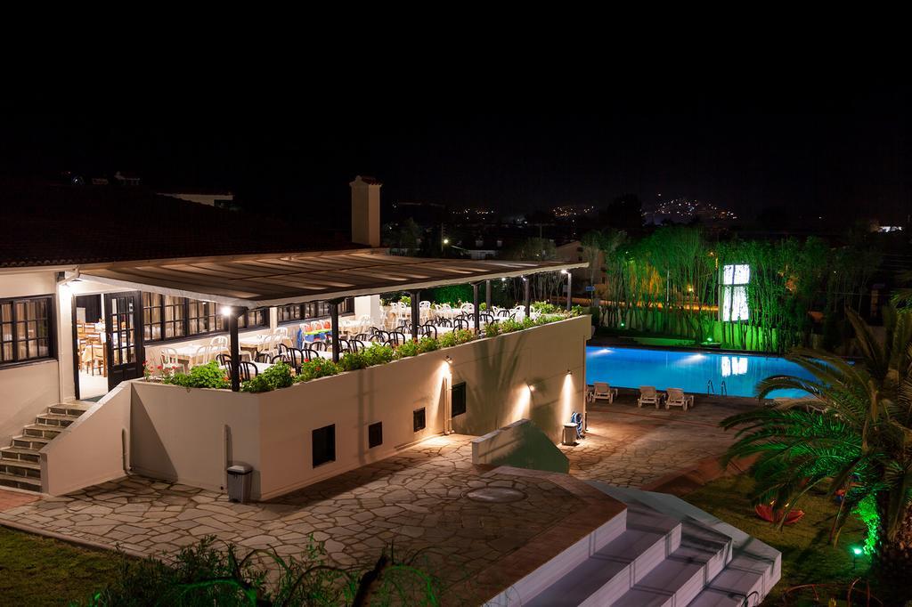 Bellagio Hotel 3* - Halkidiki 10