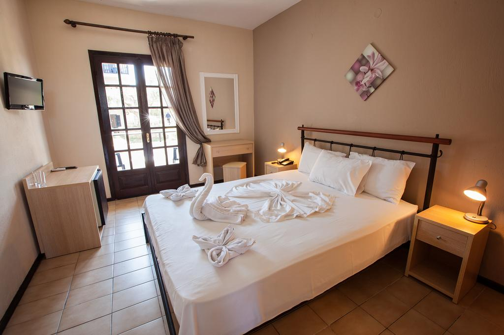 Bellagio Hotel 3* - Halkidiki 12