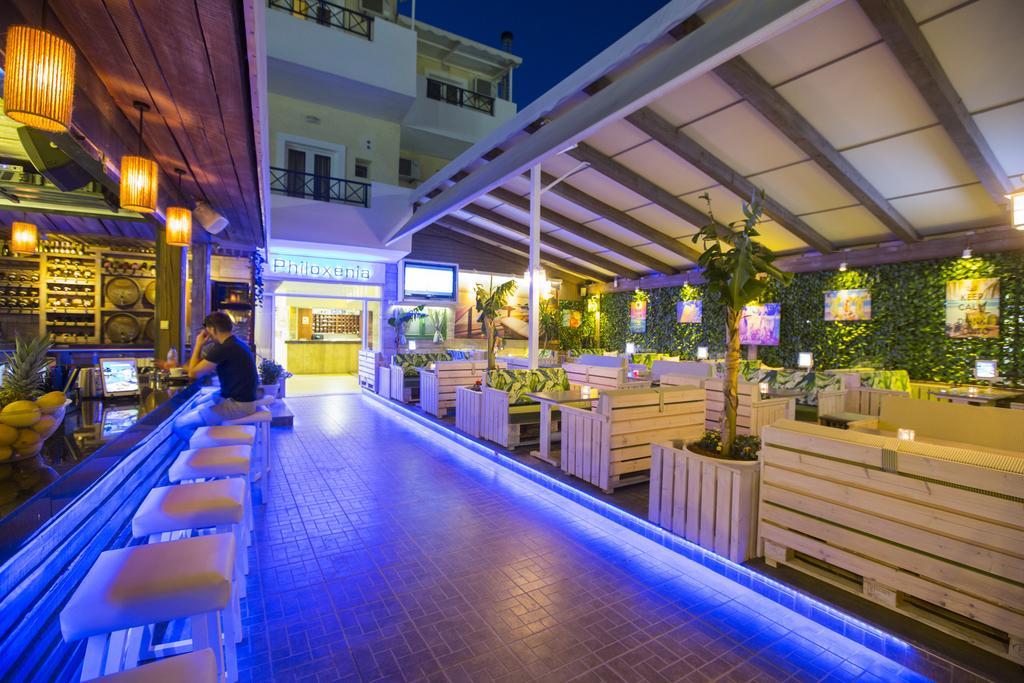 Philoxenia Hotel 3* - Creta 18
