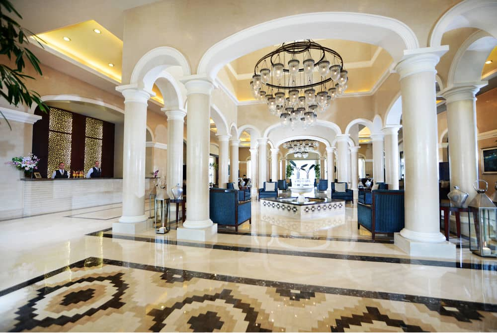 Hotel Jaz Aquamarine Resort 5* - Hurghada 20