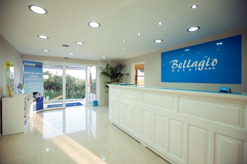 Bellagio Hotel 3* - Halkidiki 14