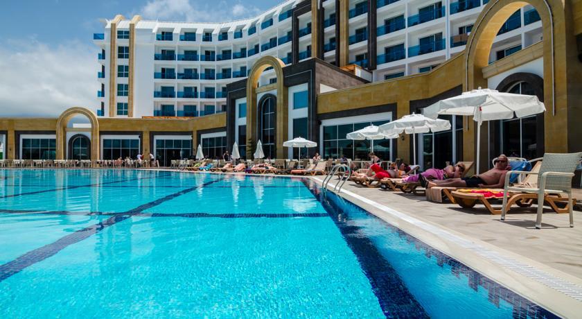 Hotel Lumos Deluxe Resort Hotel 5* - Alanya 3