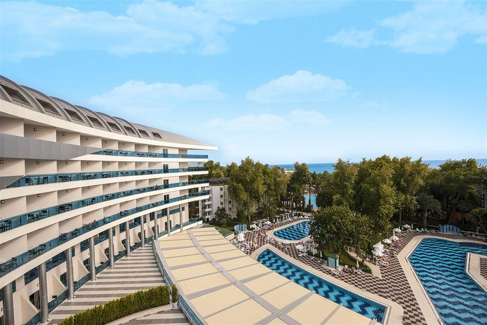 Hotel Delphin Botanik Platinium 5* - Alanya 25