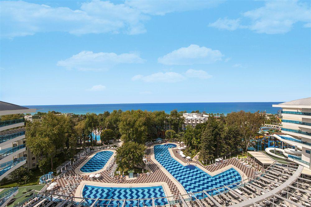 Hotel Delphin Botanik Platinium 5* - Alanya 24