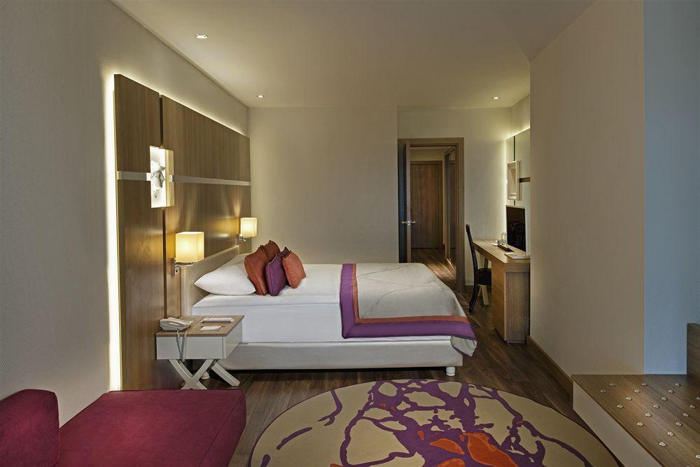 Hotel Delphin Botanik Platinium 5* - Alanya 13