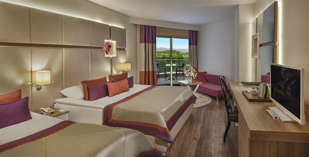 Hotel Delphin Botanik Platinium 5* - Alanya 12