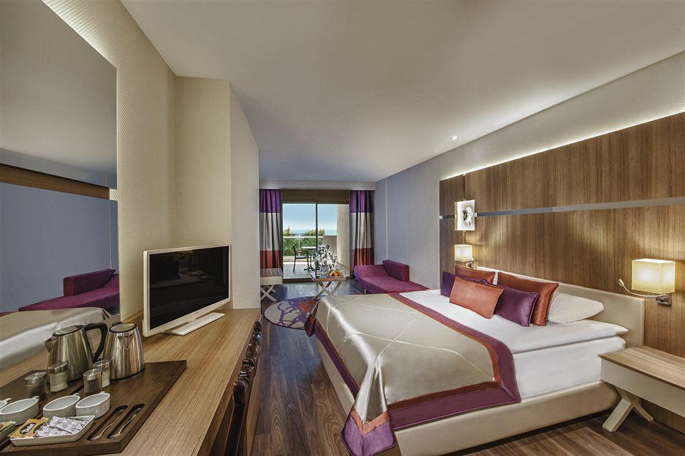 Hotel Delphin Botanik Platinium 5* - Alanya 10