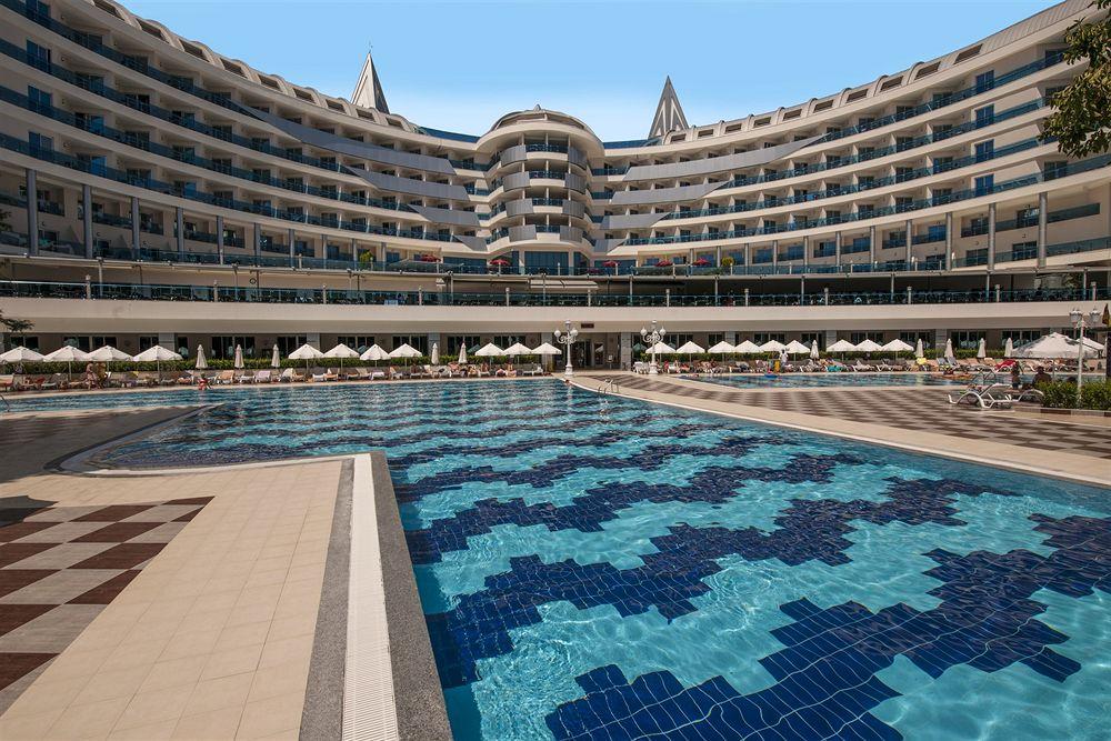 Hotel Delphin Botanik Platinium 5* - Alanya 6