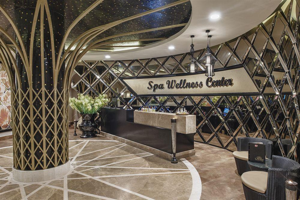 Hotel Delphin Botanik Platinium 5* - Alanya 3