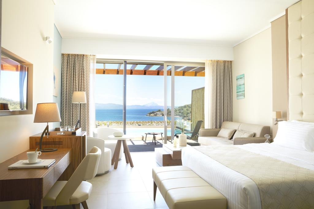 Miraggio Thermal Spa Resort 5* Deluxe - Halkidiki 2