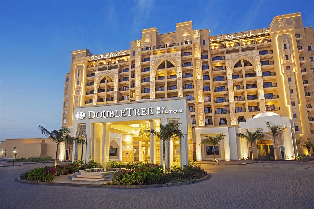 Hotel Double Tree By Hilton Al Marjan Island 5* - Ras Al Khaimah 22