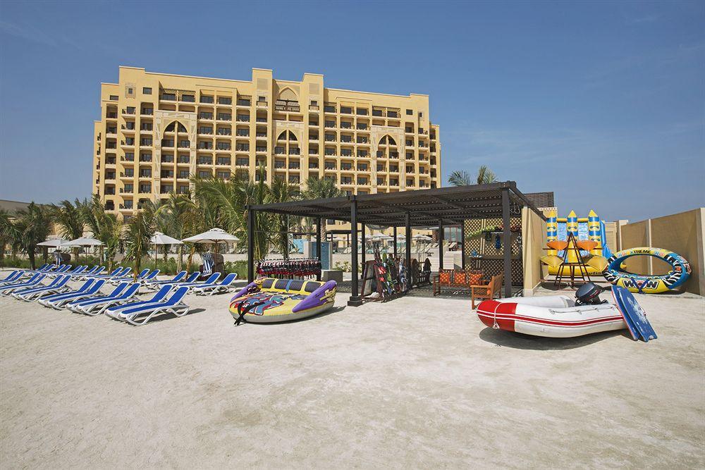 Hotel Double Tree By Hilton Al Marjan Island 5* - Ras Al Khaimah 24