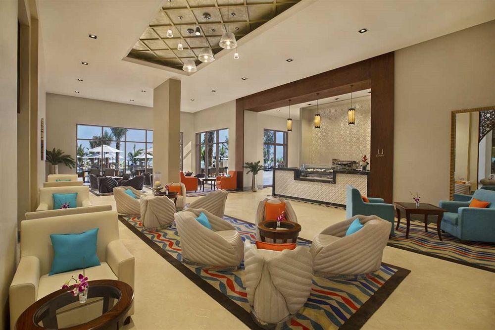 Hotel Double Tree By Hilton Al Marjan Island 5* - Ras Al Khaimah 2