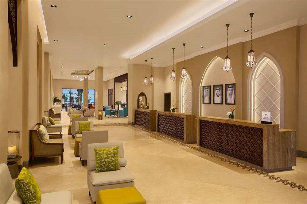 Hotel Double Tree By Hilton Al Marjan Island 5* - Ras Al Khaimah 3