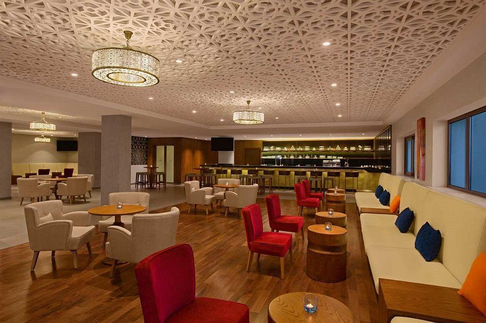 Hotel Double Tree By Hilton Al Marjan Island 5* - Ras Al Khaimah 4