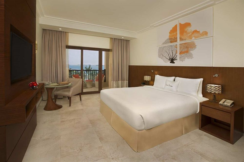 Hotel Double Tree By Hilton Al Marjan Island 5* - Ras Al Khaimah 5