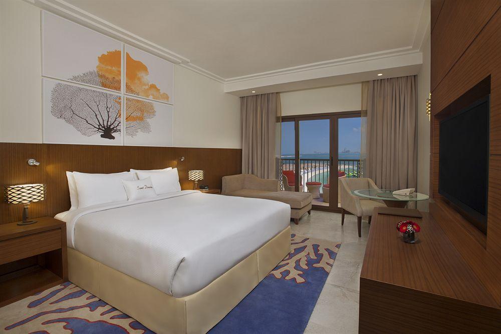 Hotel Double Tree By Hilton Al Marjan Island 5* - Ras Al Khaimah 8