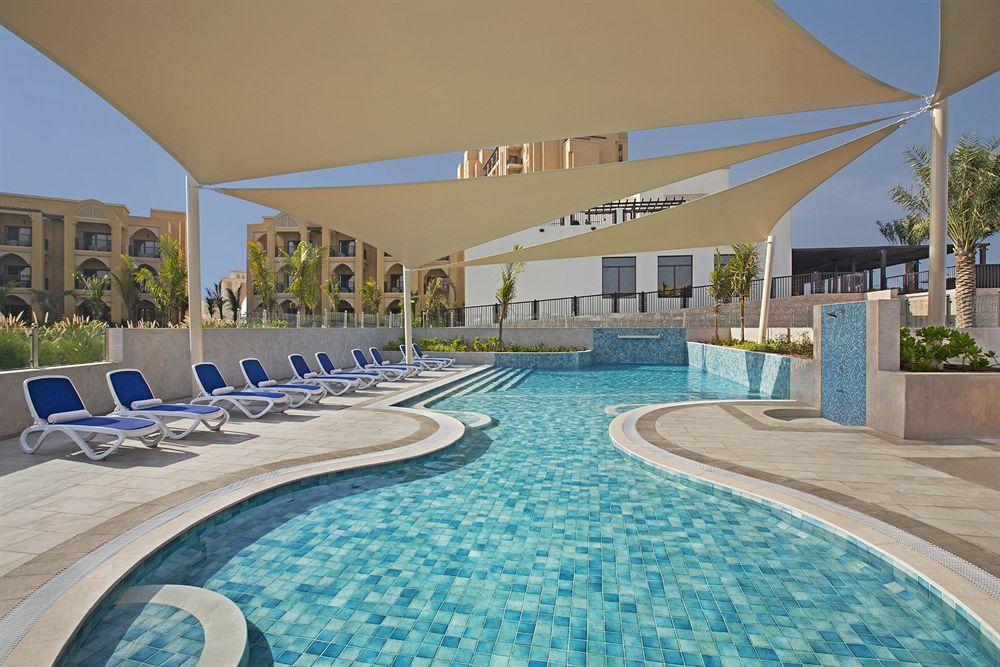 Hotel Double Tree By Hilton Al Marjan Island 5* - Ras Al Khaimah 9