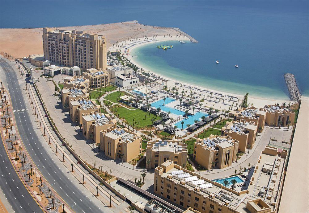Hotel Double Tree By Hilton Al Marjan Island 5* - Ras Al Khaimah 11