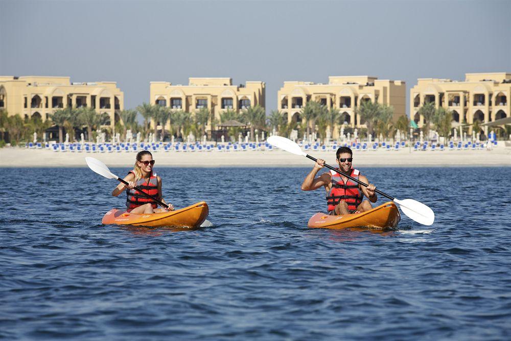Hotel Double Tree By Hilton Al Marjan Island 5* - Ras Al Khaimah 14