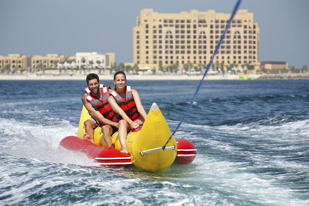 Hotel Double Tree By Hilton Al Marjan Island 5* - Ras Al Khaimah 15