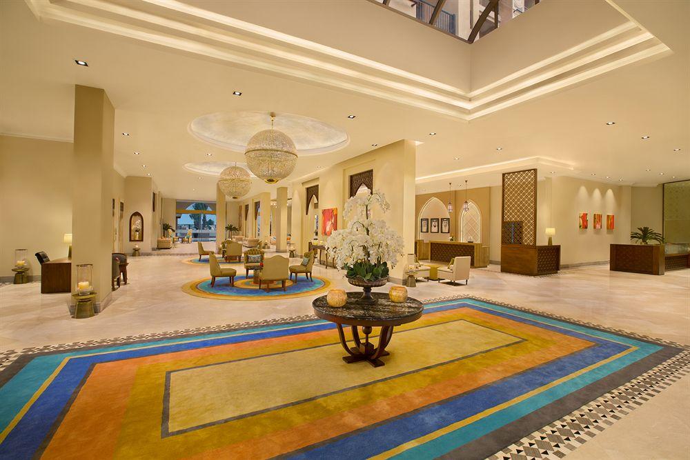 Hotel Double Tree By Hilton Al Marjan Island 5* - Ras Al Khaimah 19