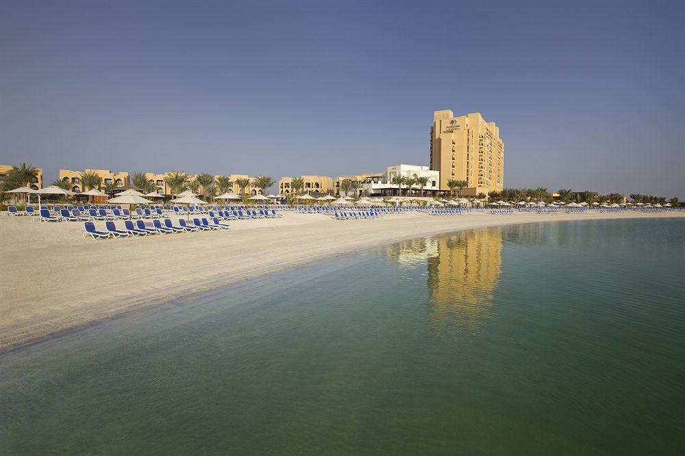 Hotel Double Tree By Hilton Al Marjan Island 5* - Ras Al Khaimah 20