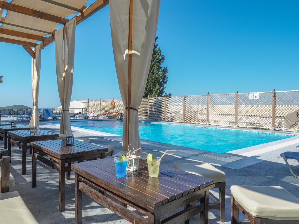 Hotel CNIC Paleo Art Nouveau 4* - Corfu 15