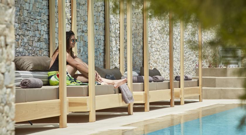 Hotel Kosmoplaz Beach 4* - Mykonos 11