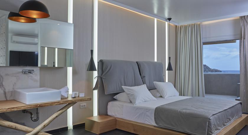 Hotel Kosmoplaz Beach 4* - Mykonos 12